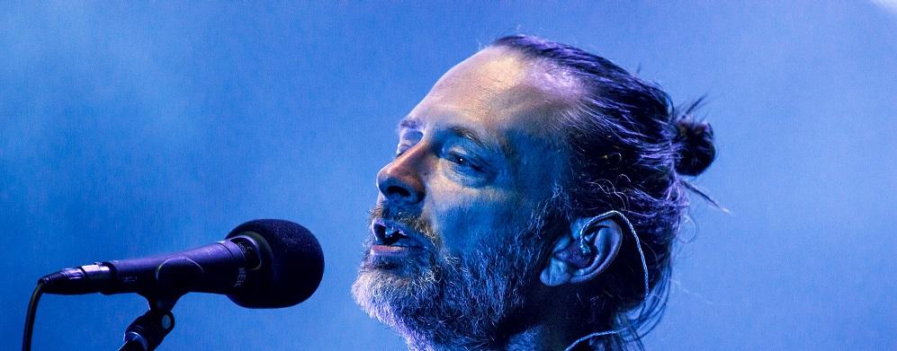 Radiohead en Chile: Interestelares