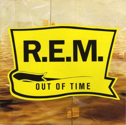 "Disco Inmortal: R.E.M.- ""Out Of Time"" (1991)"