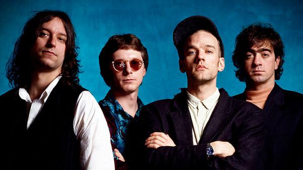 """Cancionero Rock: """"Shiny Happy People""""-R.E.M. (1991)"""