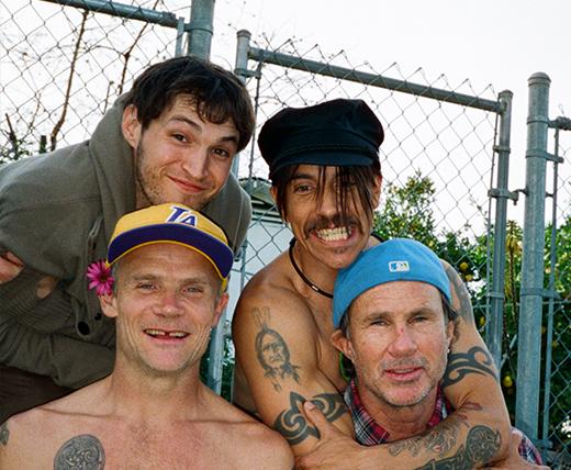 """Chad Smith de los Red Hot Chili Peppers habló del nuevo álbum de la banda: """"Será diferente y único"""""""