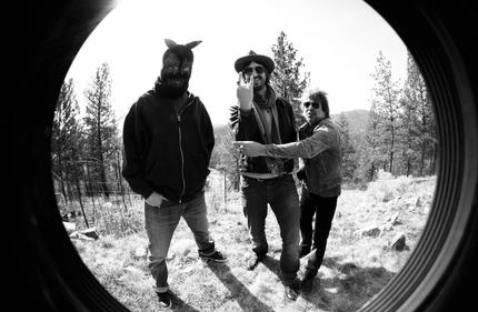 Jeff Ament de Pearl Jam lanza un nuevo proyecto: RNDM, escucha el primer adelanto