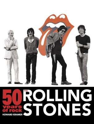 The Rolling Stones lanza documental con motivo de sus 50 años:
