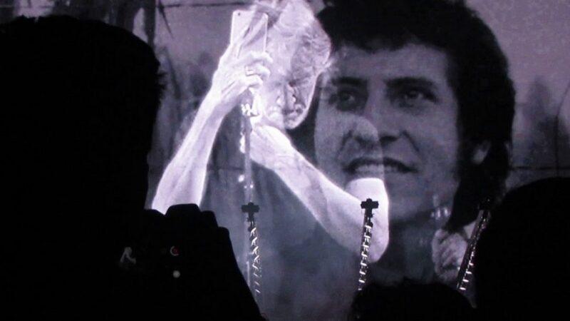 El derecho de vivir en paz: Roger Waters y Chile, lazos extra musicales