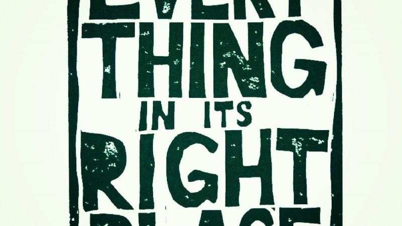 """Cancionero Rock: """"Everything in Its Right Place"""" – Radiohead (2000)"""