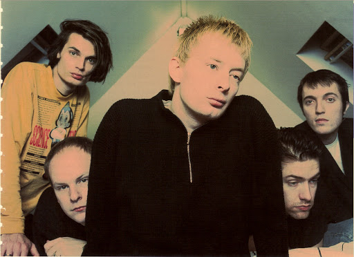 Radiohead transmitirá este jueves el Live at The Astoria de 1994 vía streaming