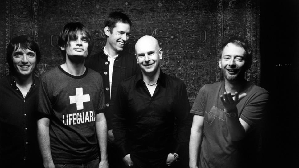 Radiohead publican nuevo tema en estudio, escucha 'Ill Wind'
