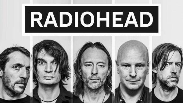 Confirmado: Radiohead llega a Chile en Abril de 2018