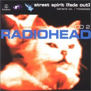 "Cancionero Rock: ""Street Spirit""- Radiohead (1995)"