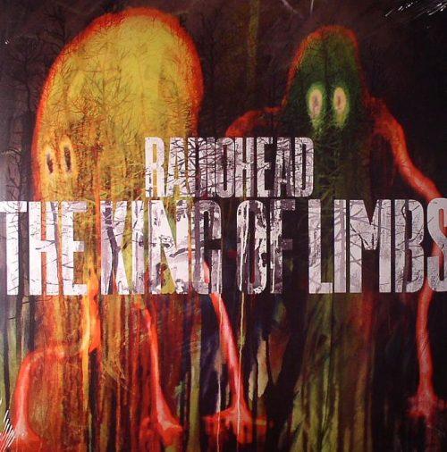 The King Of Limbs: el camaleónico espíritu de Radiohead