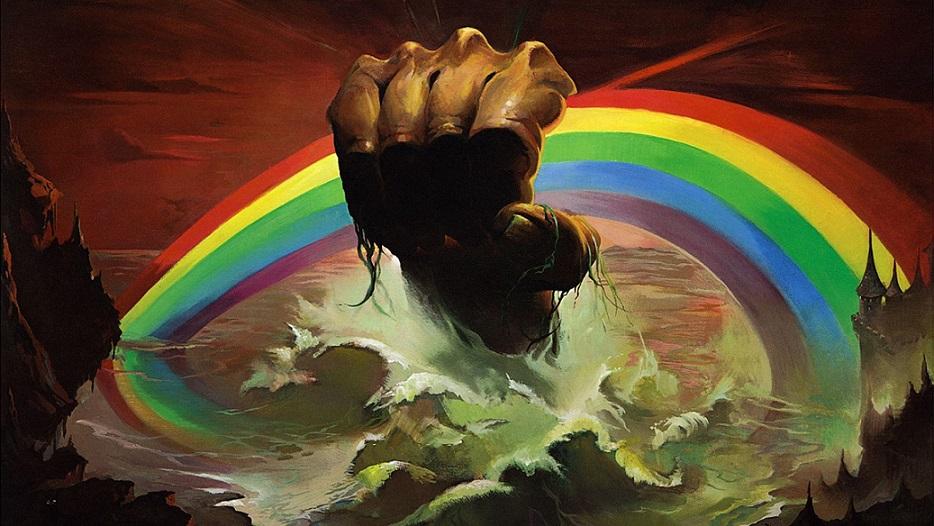 Disco Inmortal: Rainbow – Rising (1976)