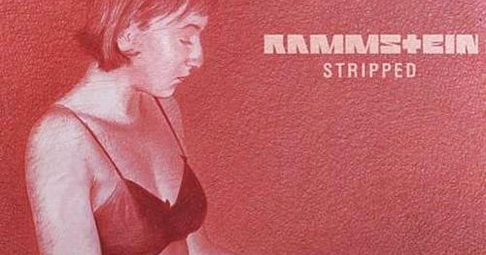 "2X1: ""Stripped"" Rammstein vs. Depeche Mode"