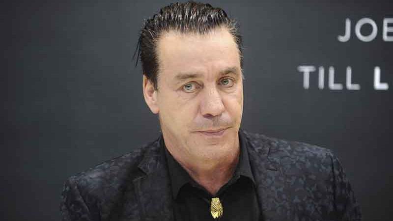 Til Lindemann se encuentra en situación crítica por Covid-19