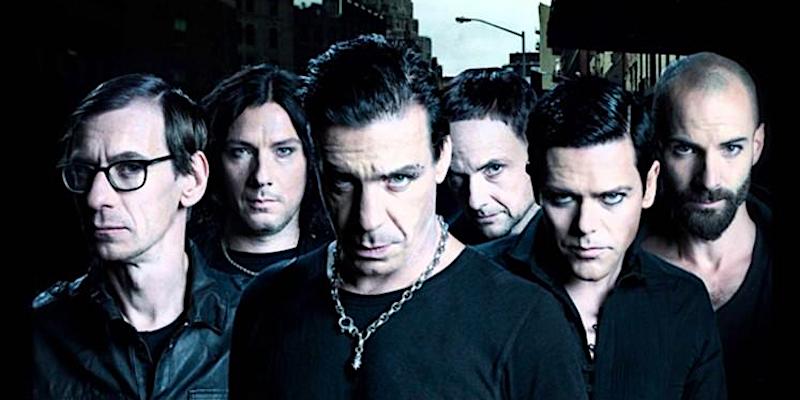 Y llegó el día: Rammstein estrena su primer disco en diez años