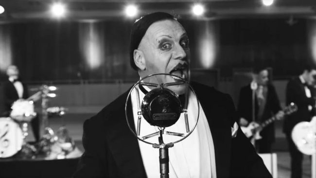 "Rammstein lanza video para su nuevo single ""Radio"""