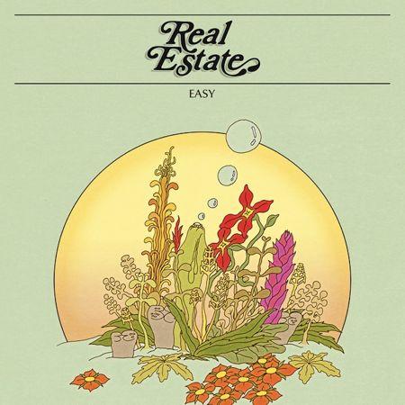 """Escucha """"Exactly Nothing"""", lo nuevo de Real Estate"""