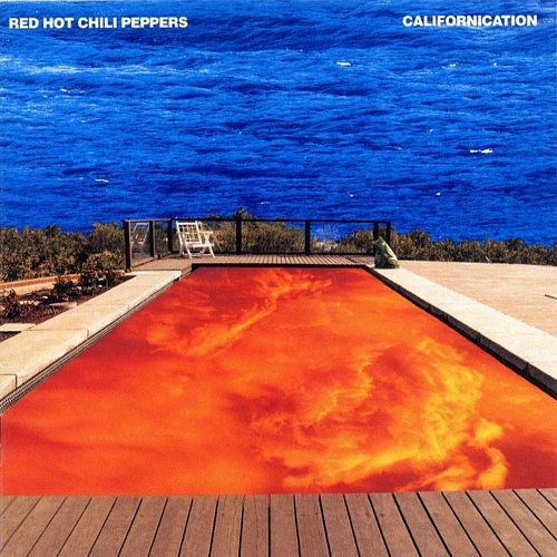 Disco Inmortal: Red Hot Chili Peppers – Californication (1999)
