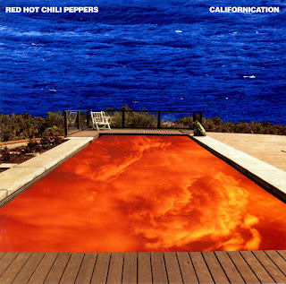 "Cancionero Rock: ""Californication""- Red Hot Chili Peppers (1999)"