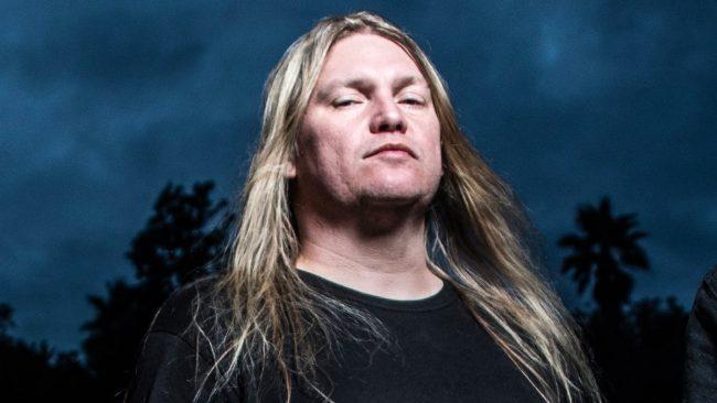 Ha fallecido Reed Mullin, baterista de Corrosion of Conformity