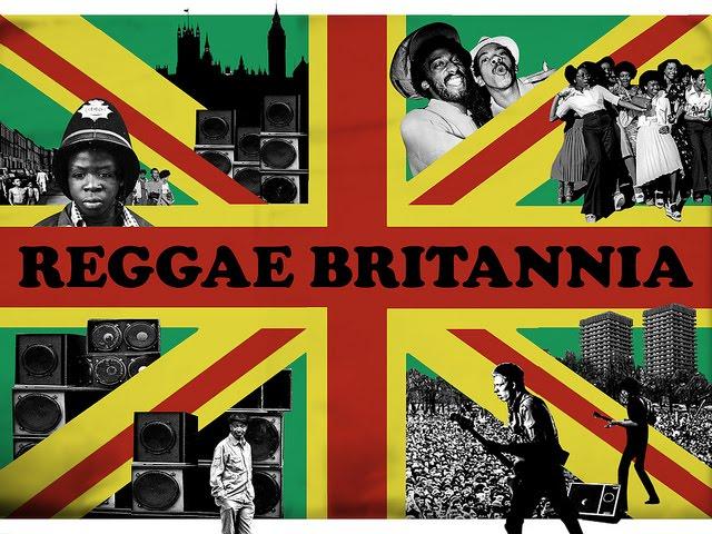 Rockumentales: Reggae Britannia, la historia del reggae en Inglaterra (y Jamaica)