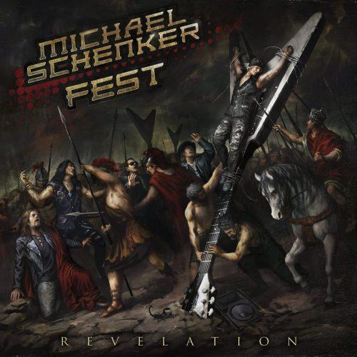 Michael Schenker Fest: Revelation (2019)