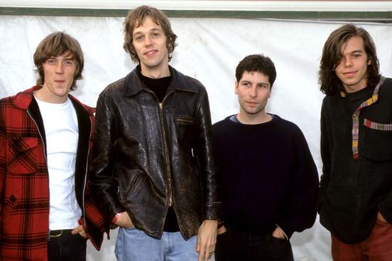 Ride anuncia reunión y gira luego de 18 años de silencio