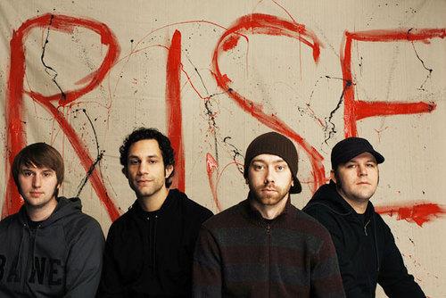 Rise Against anuncia nuevo álbum para este año