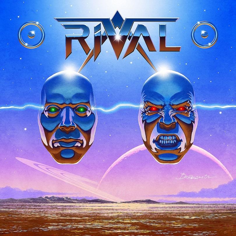 """Rival: """"Rival"""" (2019)"""
