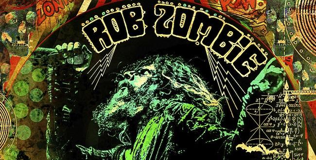 Rob Zombie anuncia su primer álbum en 4 años, revisa su nuevo video y single