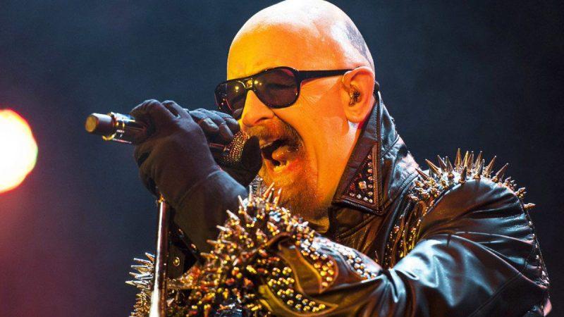 """Rob Halford vaticina que el nuevo álbum de Judas Priest estará a la altura de """"Firepower"""" y más"""