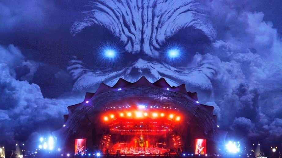 Conciertos que hicieron historia: Iron Maiden en Rock in Rio III (2001)
