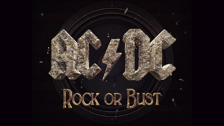 """""""Rock or Bust"""": AC/DC pendiendo de un hilo"""