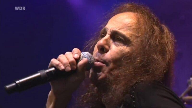NR En Vivo: Rockpalast 2009, la fase final de Heaven & Hell