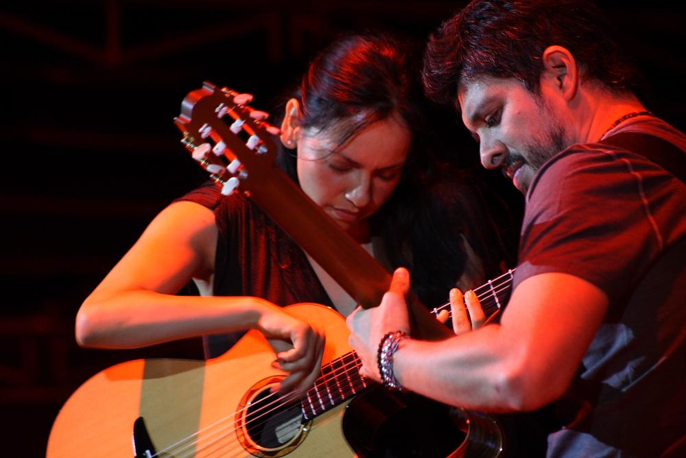 Rodrigo y Gabriela preparan su nuevo álbum de estudio, escucha el primer adelanto