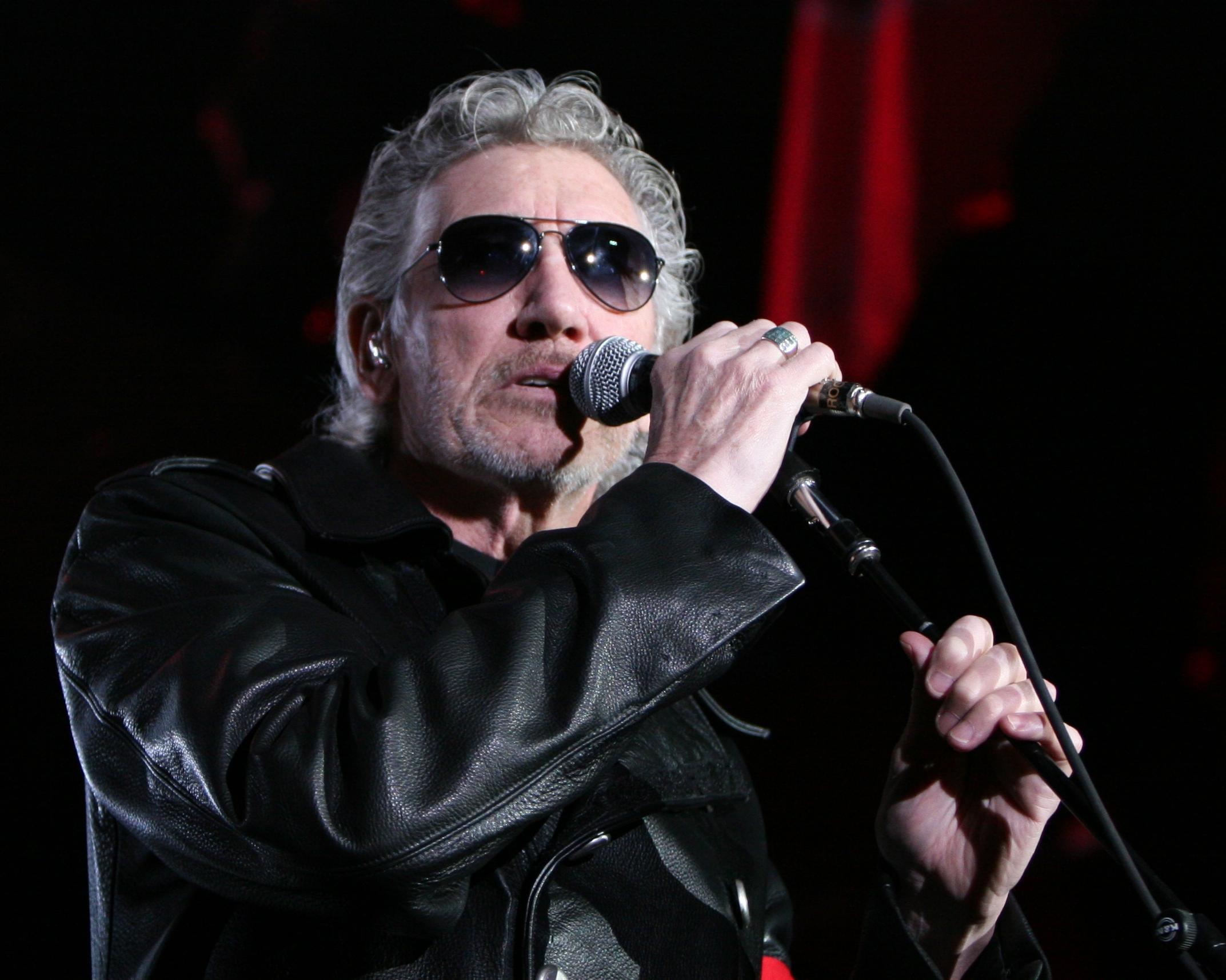 """Roger Waters estrenará nuevo documental sobre """"The Wall"""" en Festival de Toronto"""