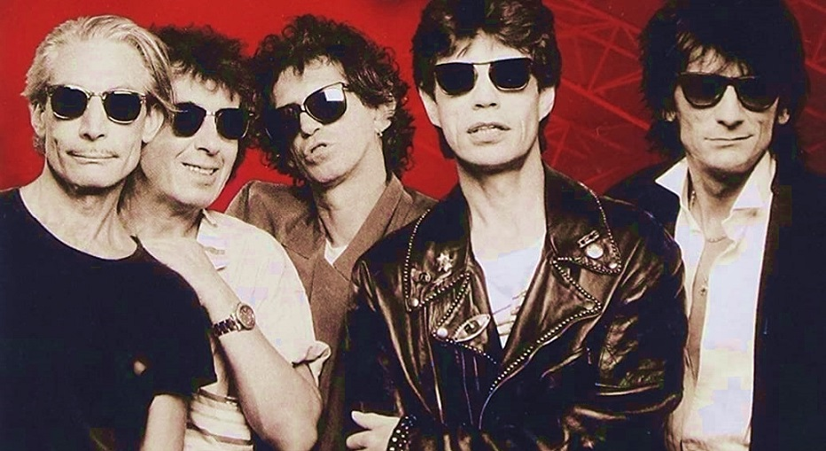 """NR En Vivo: """"Live at the Max"""", The Rolling Stones en altísima definición"""