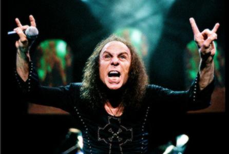 Dos años sin Ronnie James Dio y la larga vida que le dio al rock'n roll