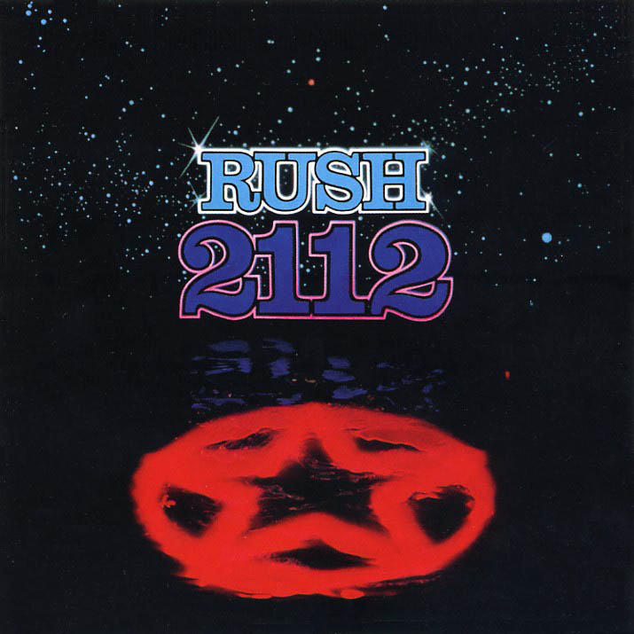 Disco Inmortal: Rush – 2112 (1976)