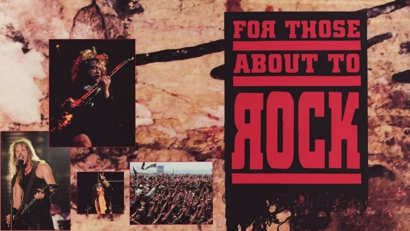 Conciertos que hicieron historia: AC/DC – Monsters of Rock Moscow (1991)