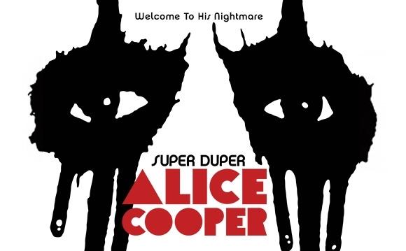 Rockumentales: Super Duper Alice Cooper, la historia de Alice Cooper