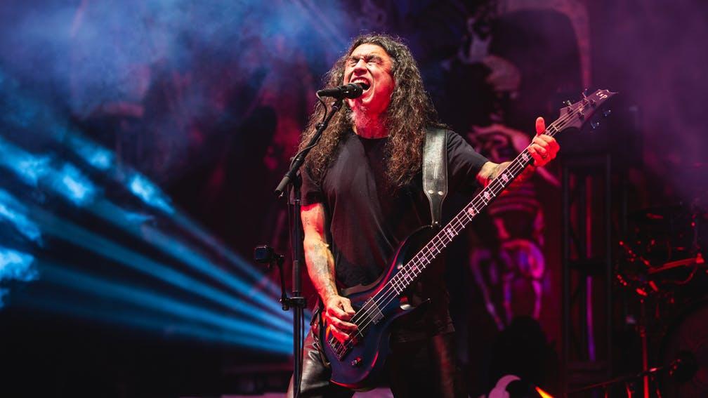 VIDEO: Así fue la despedida para siempre de Slayer de los shows en Europa