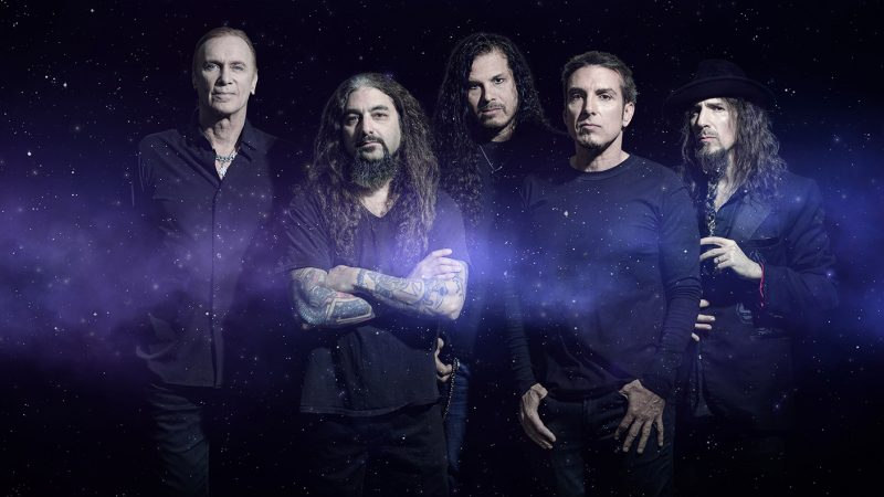 Mike Portnoy regresa a Chile con su súperbanda Sons of Apollo