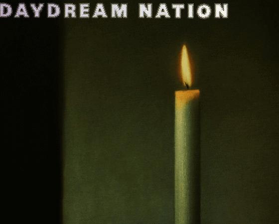 "Disco Inmortal: ""Daydream Nation""- Sonic Youth (1988)"