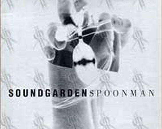 """Cancionero Rock: """"Spoonman""""- Soundgarden (1994)"""
