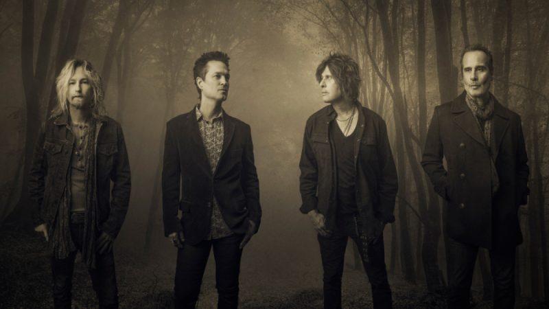 """""""Perdida"""": Stone Temple Pilots anuncia su nuevo álbum con canciones acústicas, escucha el primer adelanto"""