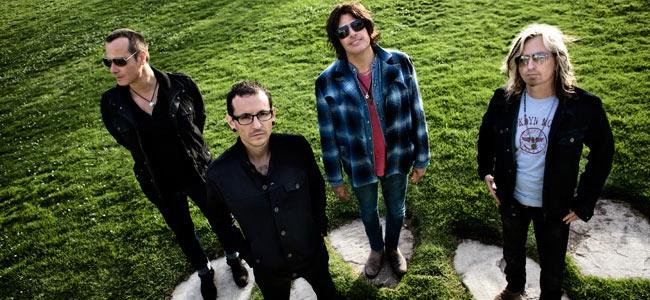 Stone Temple Pilots cancela su show en Australia para adentrarse en un nuevo álbum de estudio