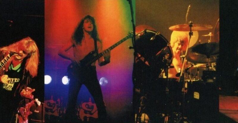 """NR En Vivo: """"Greatest Hits Live!"""", la celebración de los diez años de Saxon"""