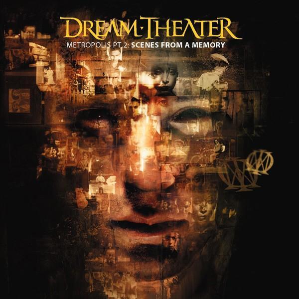 Disco Inmortal: Dream Theater – Metropolis Pt. 2: Scenes from a Memory (1999)