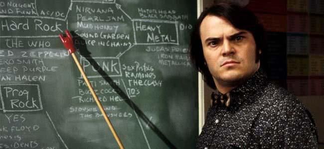 En Australia puedes obtener un doctorado en heavy metal