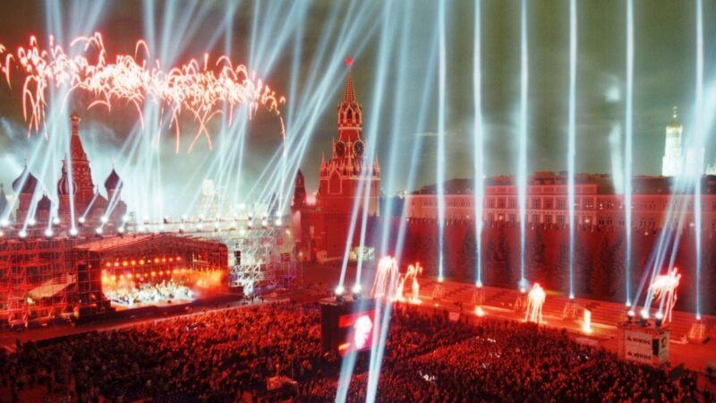 Conciertos que hicieron historia: Scorpions sinfónico en Moscú (2003)