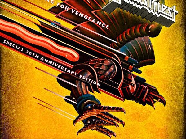 """Trailer y detalles de la reedición de """"Screaming for Vengeance"""" de Judas Priest"""